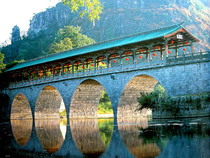 七星公园 | 桂林唐朝国际旅行社